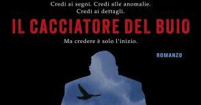 Il ritorno di Donato Carrisi