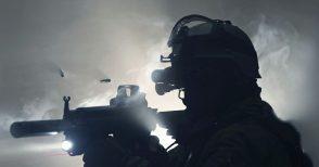 """""""Nei Marines ero diventato un'arma spietata..."""""""