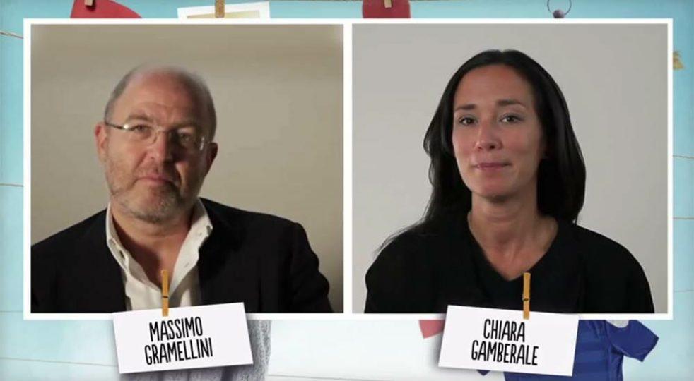 Frasi Matrimonio Gramellini.Cos E L Amore Per Gramellini Gamberale Botta E Risposta In