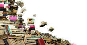 Se i librai scrivono (e gli scrittori ambientano le storie in libreria)