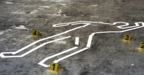 Ricostruire il luogo del delitto... in casa editrice
