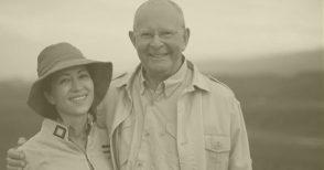 """""""Wilbur and Niso Smith Foundation"""": alla scoperta dei nuovi autori d'avventura"""