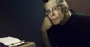 """""""Devo a Stephen King la scoperta della meravigliosa libertà del mestiere di scrivere"""""""