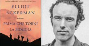 L'affetto tra fratelli che resiste anche alla guerra: l'esordio di Elliot Ackerman