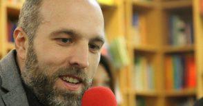 """""""La tristezza ha il sonno leggero"""": torna Lorenzo Marone (e incontra su FB i lettori)"""