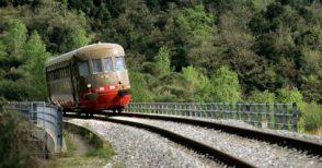 Prova la magia del treno letterario: sulle tracce di scrittori e grandi storie