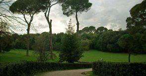 I segreti dei parchi di Roma