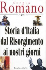 Storia d'Italia dal Risorgimento ai nostri giorni