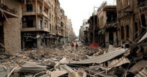 """""""La tragedia della guerra aggiunge intensità alle esperienze umane"""": Ackerman racconta dall'interno il conflitto siriano"""