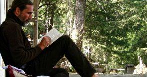 """""""Il senso del Divino va oltre la natura"""": Folco Terzani e il suo nuovo libro"""
