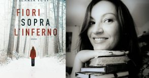 """""""Fiori sopra l'inferno"""", il thriller psicologico di Ilaria Tuti e un grande personaggio: Teresa Battaglia"""